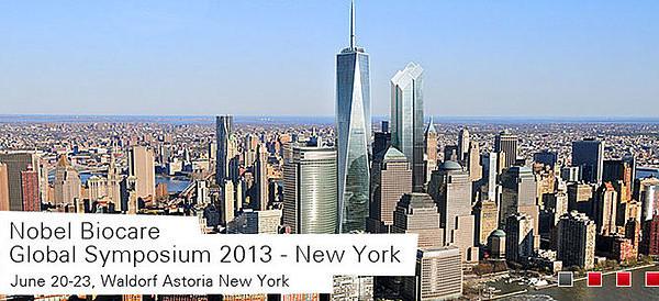 nobel biocare global symposium 2013