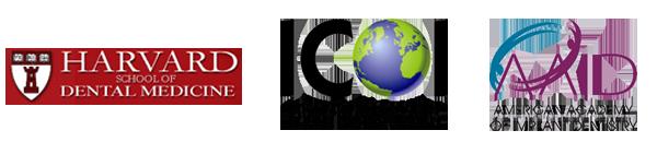 Dental Associations Logos